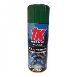Vernice nitrocombinata spray - Colorspray per motori entro e fuoribordo