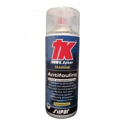 Vernice antivegetativa spray Antifouling per piedi poppieri ed eliche
