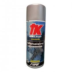 Metalzinc - Vernice spray per zincatura a freddo