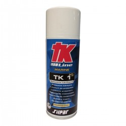 TK 1 Light oil - Sbloccante idrorepellente spray