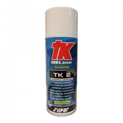 TK 2 Medium oil - Lubrificante protettivo spray