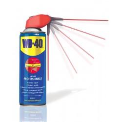WD-40 - idrorepellente, lubrificante, protettivo e detergente