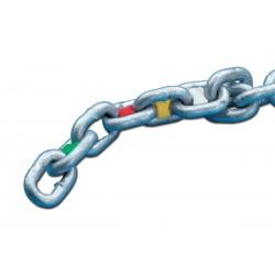 Segna catena - Click System multicolore