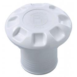 Tappo imbarco acqua in plastica