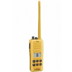 Ricetrasmettitore VHF di emergenza ICOM IC-GM1600E