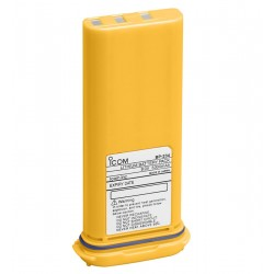 Pacco batteria ICOM BP-234 obbligatoria per rendere a norma GMDSS