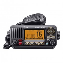 Ricetrasmettitore VHF nautico ICOM IC-M323