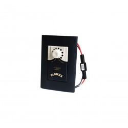 Amplificatore di segnale per antenne TV Glomex V9112/12, V9126, V9160