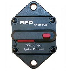 Interruttore termico unipolare stagno per impieghi alta potenza