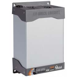 Carica batterie Quick SBC NRF 140 FR