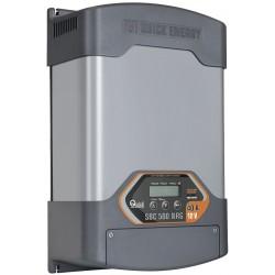 Carica batterie Quick SBC NRG 500 FR - Elevata efficienza