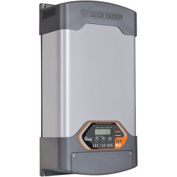 Carica batterie Quick SBC NRG 750 FR - Elevata efficienza
