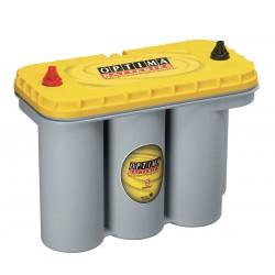 Batteria OPTIMA Yellowtop per avviamento e servizi