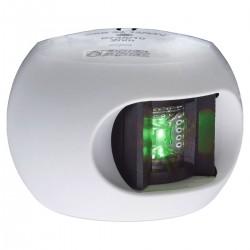 Fanale di via a LED in policarbonato Aqua Signal - 112,5° Dritta