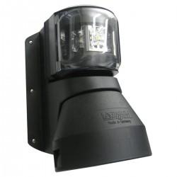 Fanale di via a LED in policarbonato Aqua Signal Serie 43 - Prua + Coperta