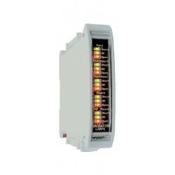 Grillo Binding Union per controllo funzionamento luci di navigazione