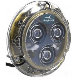 Luce subacquea a 3 LED Bluefin - Piranha P3