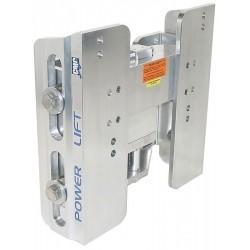 CMC Power Lift - Sollevatore elettrico/idraulico per motori fuoribordo