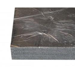 Fonoisolante in resina poliestere espansa - ignifugo classe 1 - spessore mm.20