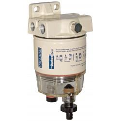 Filtro separatore mod. 230 - acqua/gasolio RACOR serie SPIN-ON
