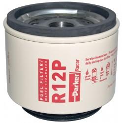 Cartuccia di ricambio R12P per filtro RACOR - 30 Micron