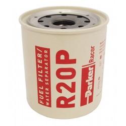 Cartuccia di ricambio R20P per filtro RACOR - 30 Micron