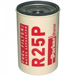 Cartuccia di ricambio R25P per filtro RACOR - 30 Micron