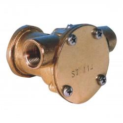 Pompa ST114 autoadescante in bronzo