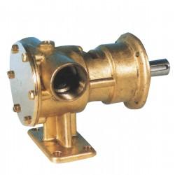 Pompa PM36 autoadescante in bronzo