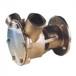 Pompa ST149 autoadescante in bronzo per raffreddamento motori.