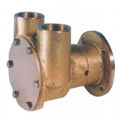 Pompa ST140 autoadescante in bronzo per raffreddamento motori