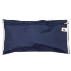 Tasca impermeabile con bottoni di fissaggio