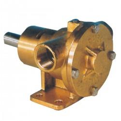 Pompa PM35 autoadescante in bronzo per raffreddamento motori