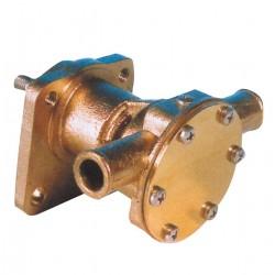 Pompa PFF 12autoadescante in bronzo per raffreddamento motori