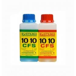 Resina epossidica Cecchi gustavo C-System 10 10 CFS