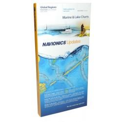 Navionics Updates - NAVU SD