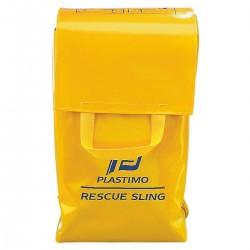 Rescue Sling  Sisitema completo per il recupero di un uomo in mare