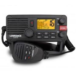 VHF Nautico Lowrance Link-5