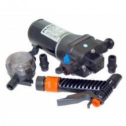 Pompa autoclave autoadescante ad alta pressione - Flojet