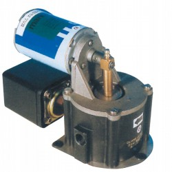 Pompa autoclave PK10P a membrana - Ancor