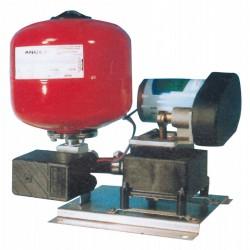 Pompa autoclave per circuiti pressurizzati Jet 5 - Ancor