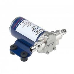Pompa autoadescante in acciaio inox AISI 316 - Up2-P