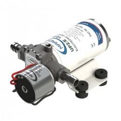 Pompa autoclave a ingranaggi elicoidali in PTFE - Marco