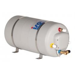 Serbatoio interno Boiler Isotemp spa in acciaio inox AISI 316 - Isotemp
