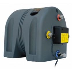Boier Sigmar Compact in acciaio Inox - AISI 316