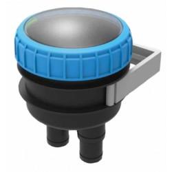 Filtro antiodore acque nere