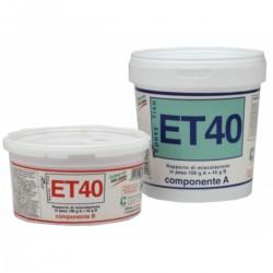 Resina epossidica C-SYSTEM ET 40