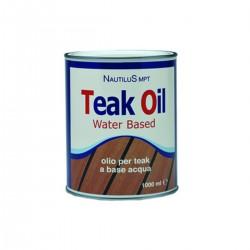 Trattamento protettivo Teak Oil