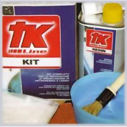 Kit riparazione vetroresina