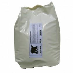 Assorbente granulare per l'assorbimento di liquidi